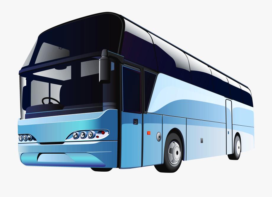 Clipart bus long bus. School clip art clipartbold