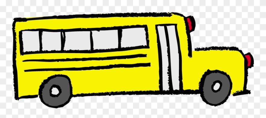 Clip art free downloads. Clipart bus long bus