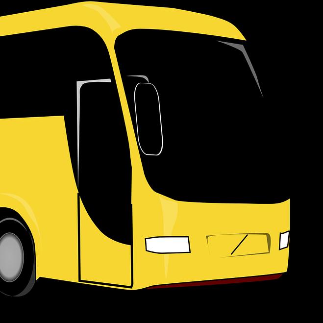 Coach clipart motor coach. Kps capital exits north