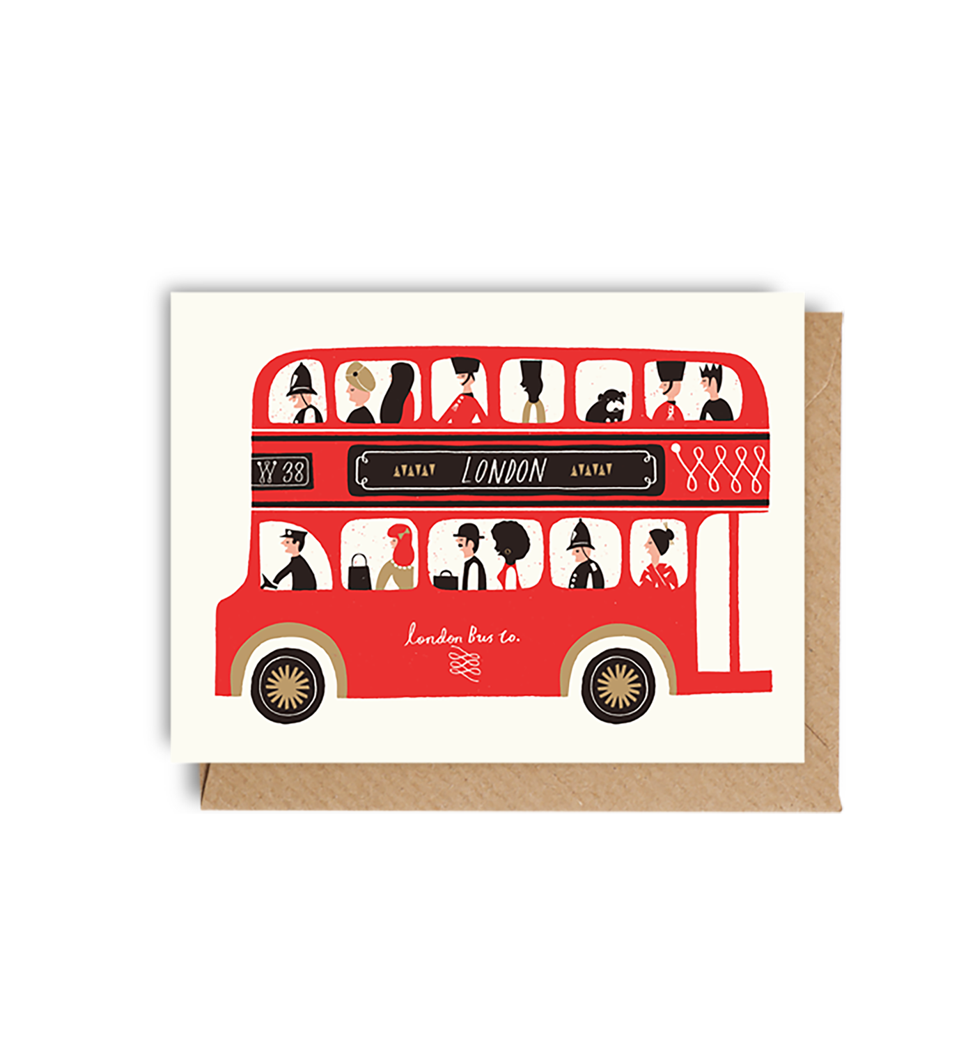 London buses double decker. Clipart bus rectangle