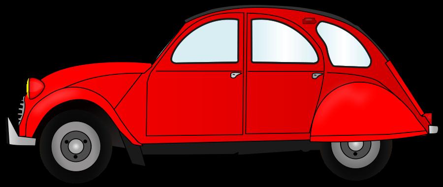 clipart car watercolor #65989242