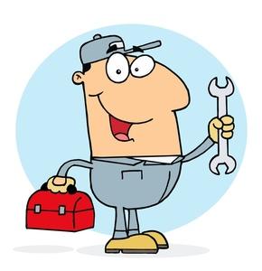 Free mechanic cliparts download. Clipart bus repair
