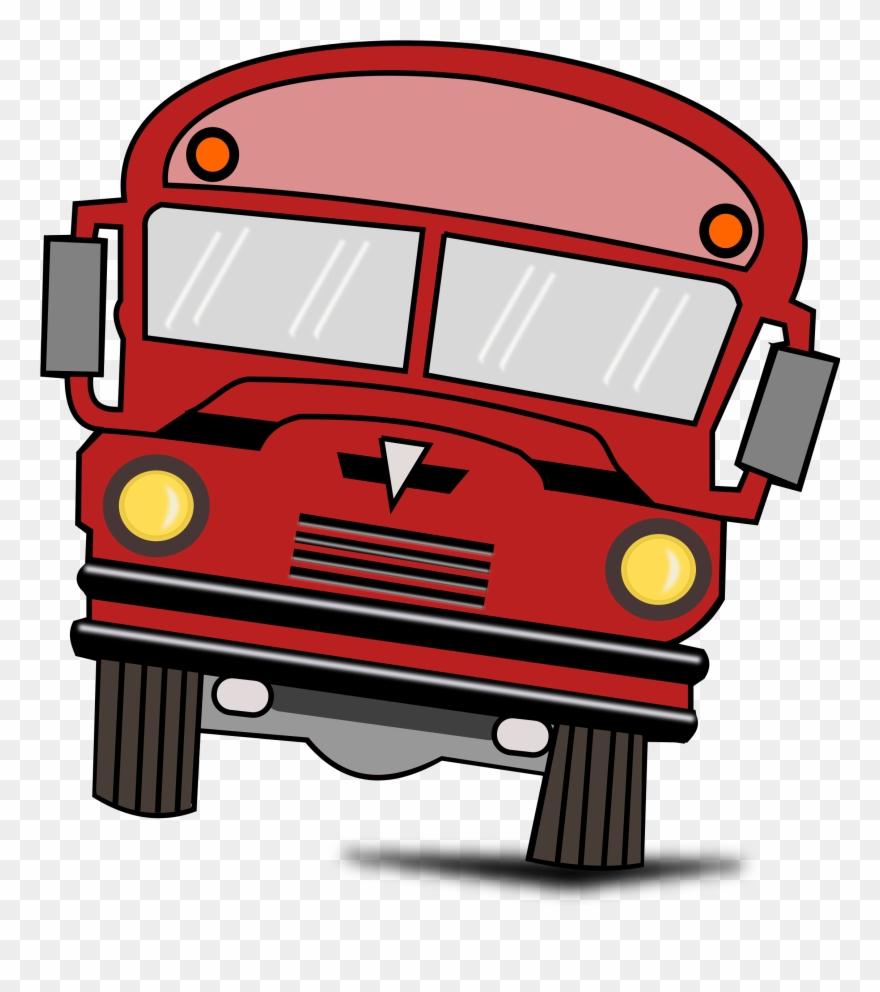Clipart bus repair. Mechanic autobus png