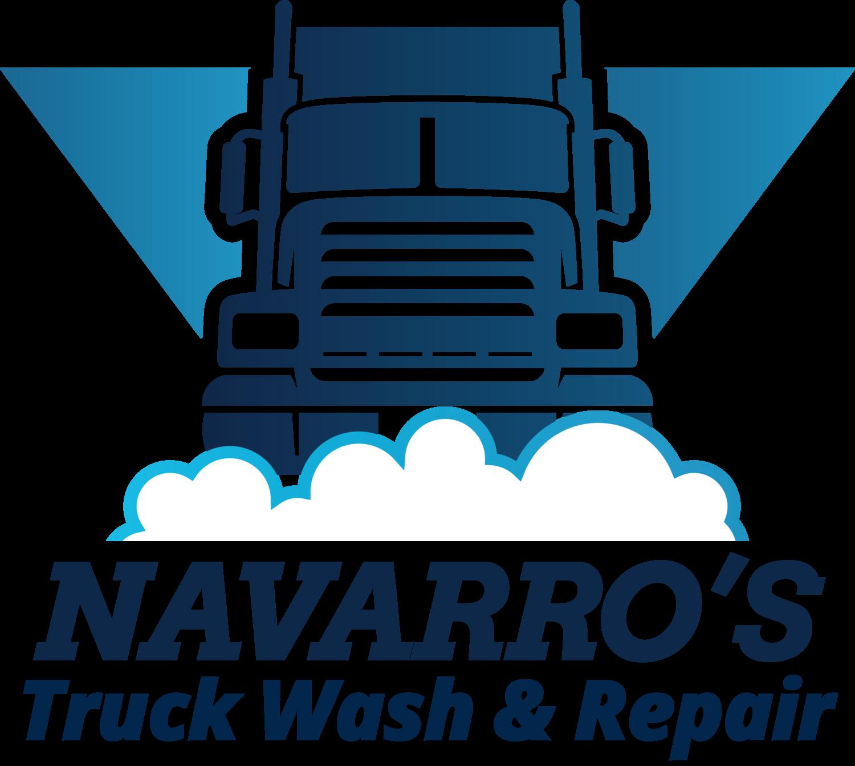 Clipart bus repair. Navarro s truck wash