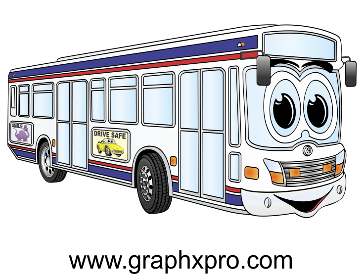 Pin by scott hayes. Clipart bus shadow