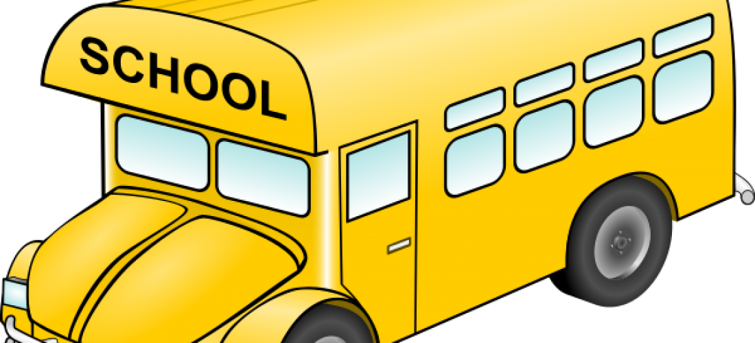 January clipart end. Revised bus routes sauvie