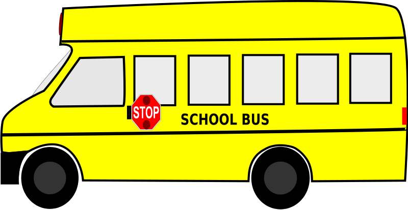 Bus template