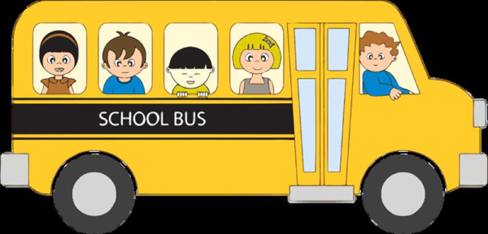 School bus jokingart com. Minivan clipart van shuttle