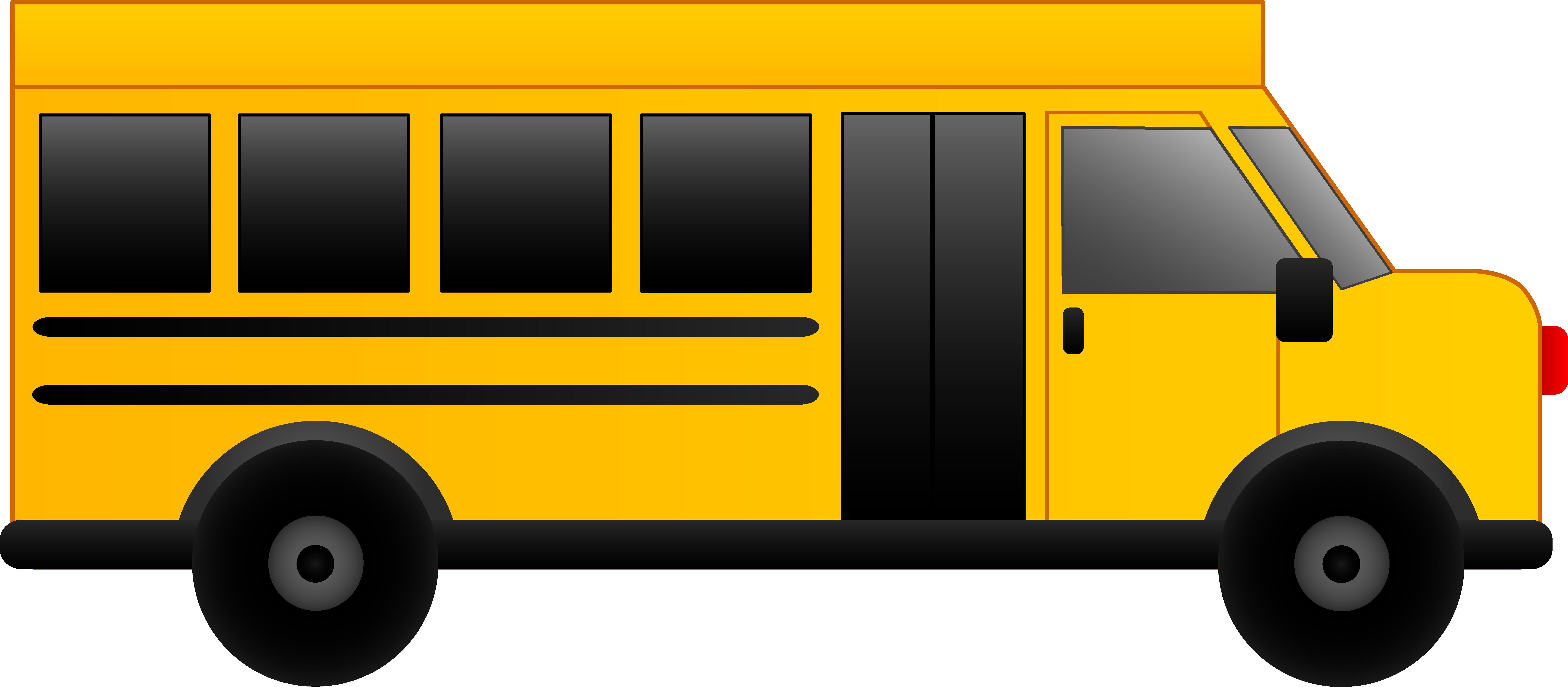 Bus clipart printable. School png vatican express