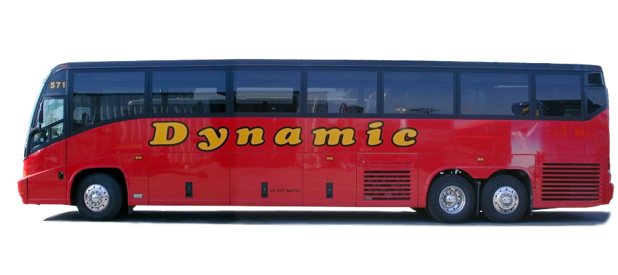 Traveling clipart charter bus. About dynamic tours transportation