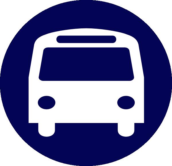 Transportation clipart vector. Bus clip art at