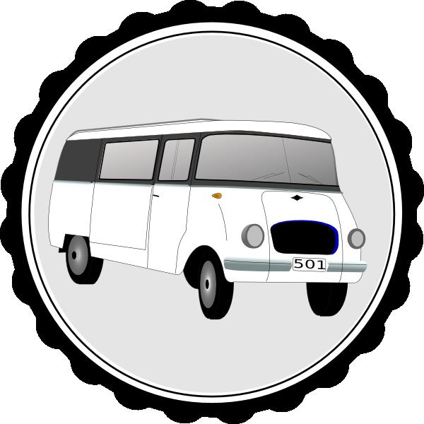 Transportation airport bus