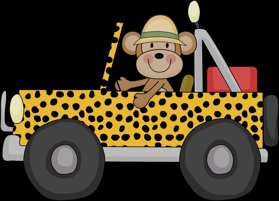 zoo safari i. Driver clipart jeepney driver