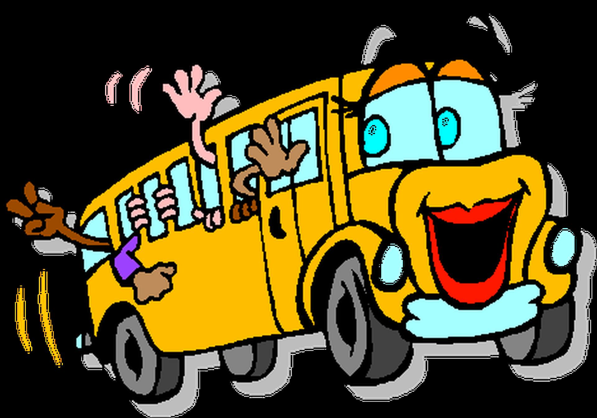 Zoo field trip ausflug. Driver clipart bus conductor