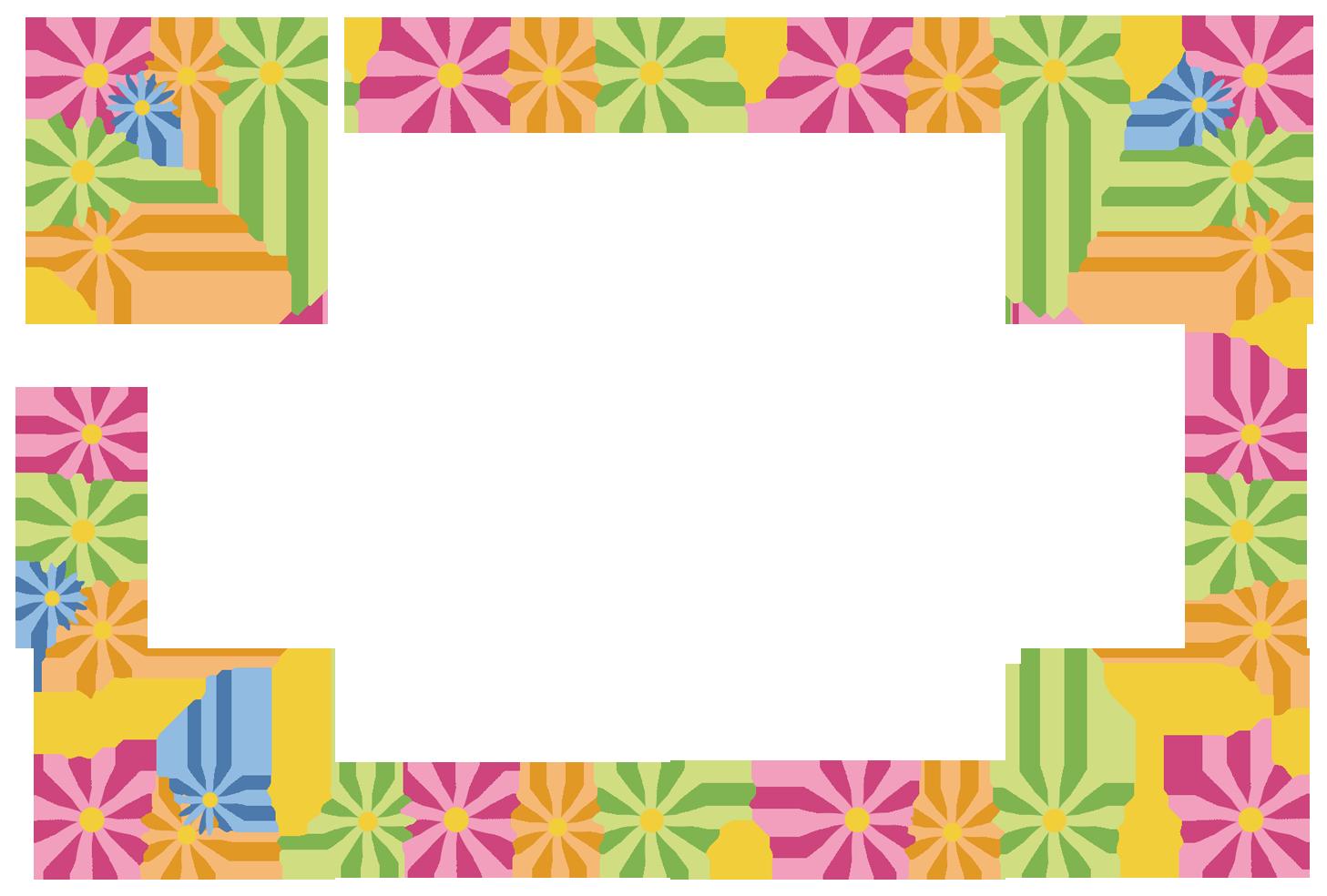 Clipart flowers border line. Flower design group httpwwwillustaicomdatas
