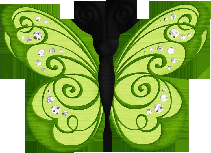 Borboletas joaninhas e etc. Butterfly vector png