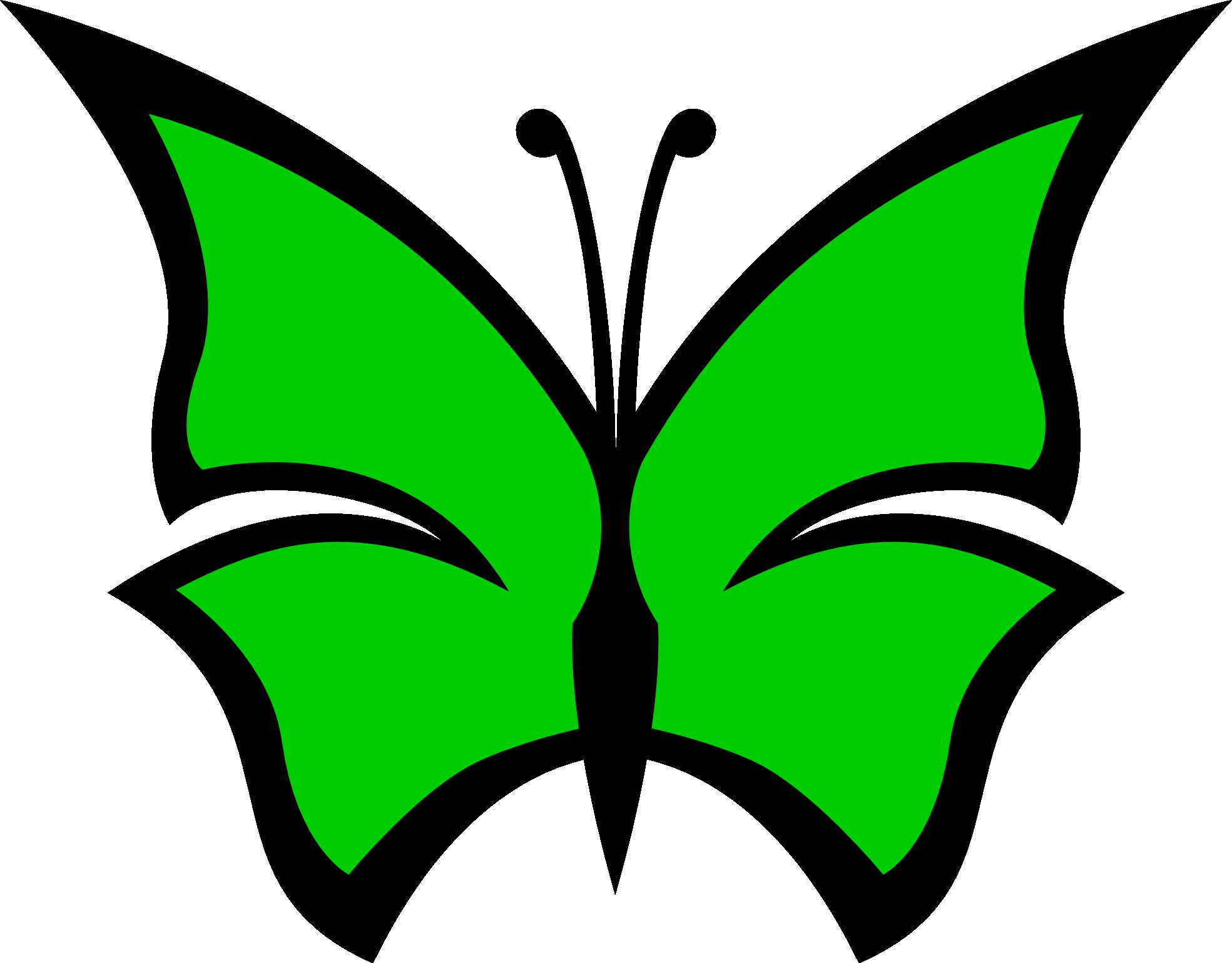 green clipart green colour