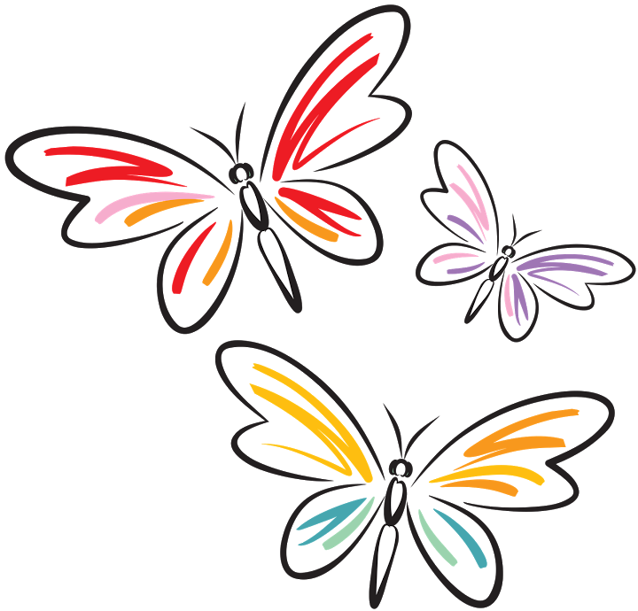 Mariposas lib lulas pinterest. Clipart butterfly couple