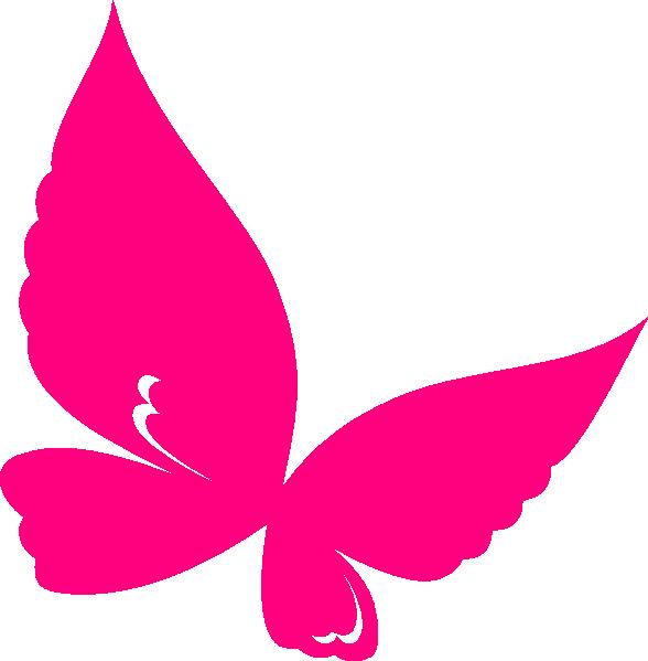 clipart butterfly cute