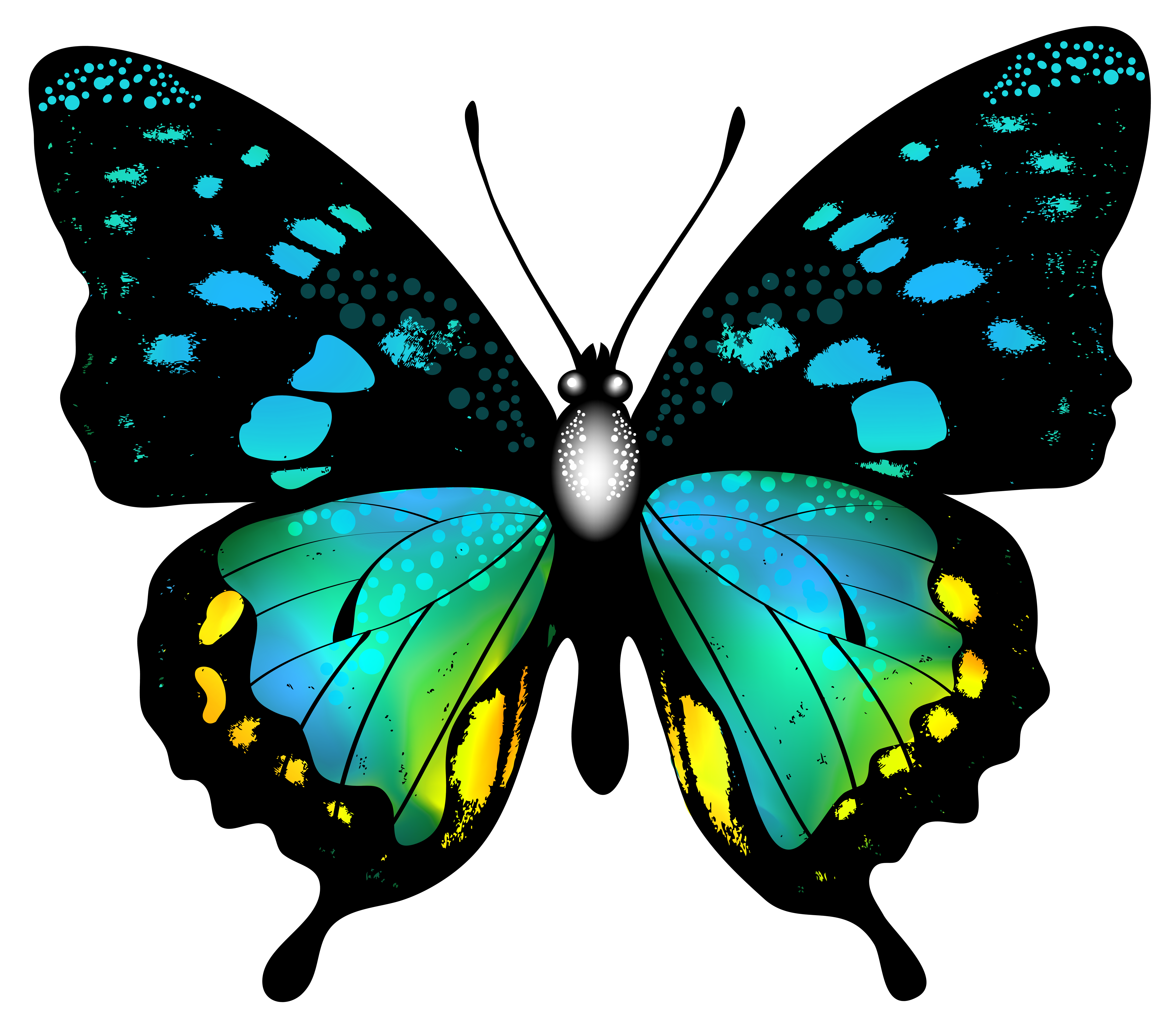 Pin by merryann palmer. Cycle clipart butterfly