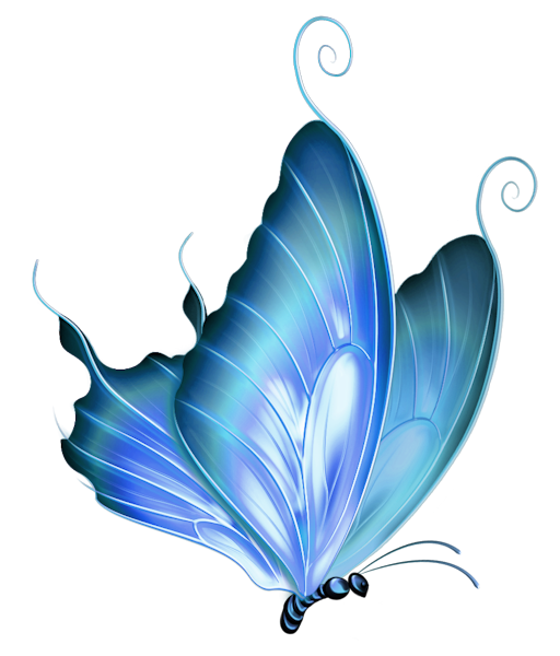clipart butterfly face