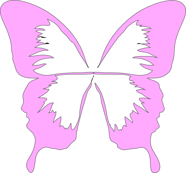 Wing clipart wing hd. Free butterfly wings cliparts