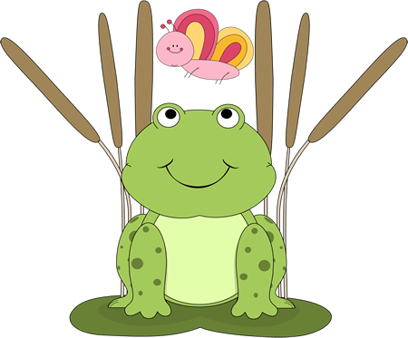 Frog clipart insect, Frog insect Transparent FREE for download on ...
