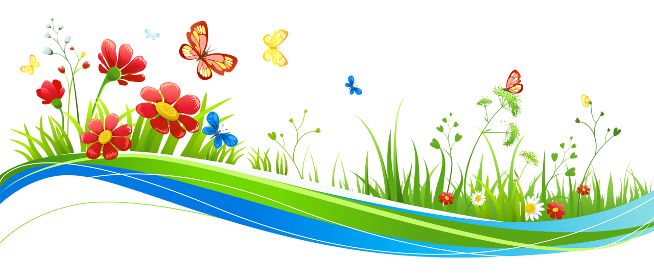 Swamp clipart pink grass. Transparent decoration with flowers