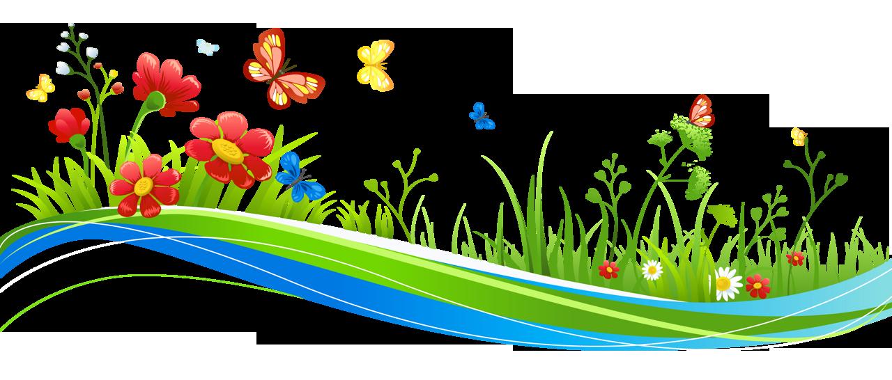 Clipart flower butterfly, Clipart flower butterfly Transparent ...
