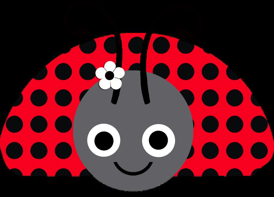 Joaninha minus ladybug pinterest. Insects clipart colorful bug
