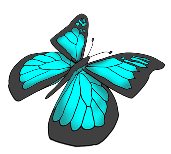 Free drawing at getdrawings. Insect clipart colorful flying butterfly