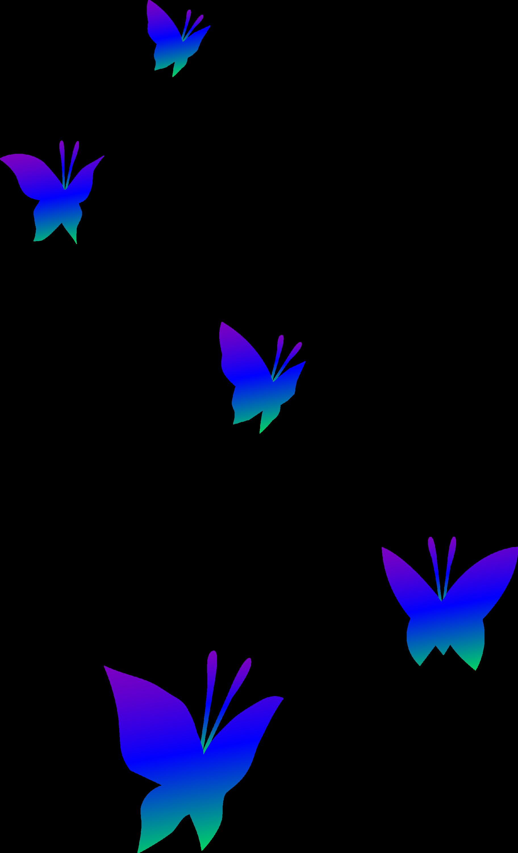 Clipart butterfly nature. Bkd splash april