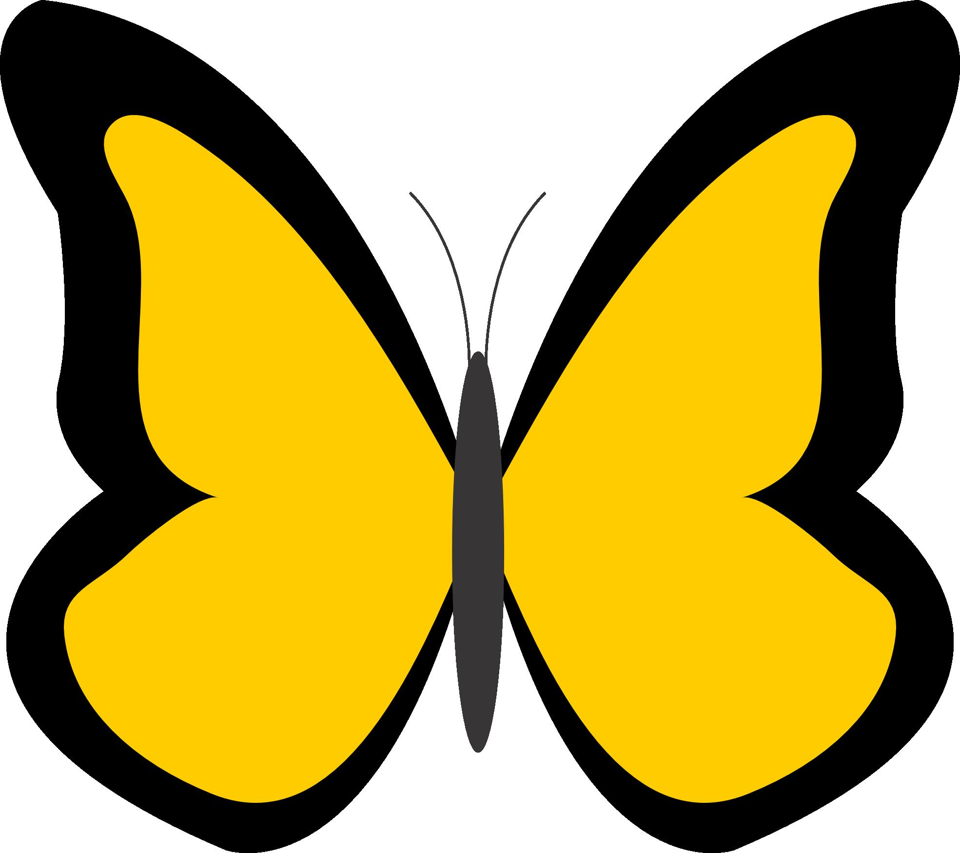 Clip art best craft. Clipart butterfly number