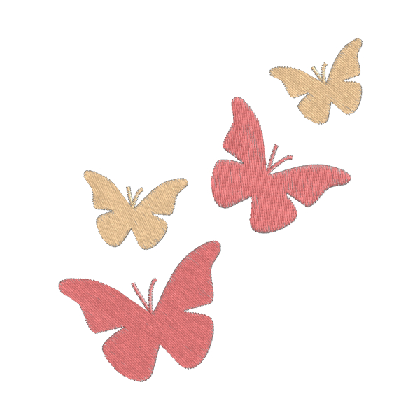 Clipart butterfly owl. Borboletas embroidery designs and