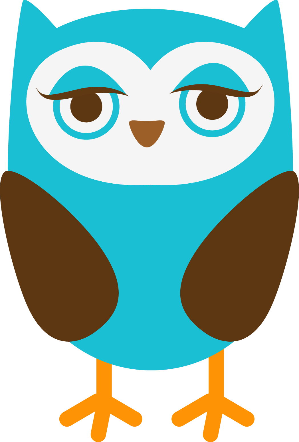 Clipart butterfly owl. Pin by naenae nanny