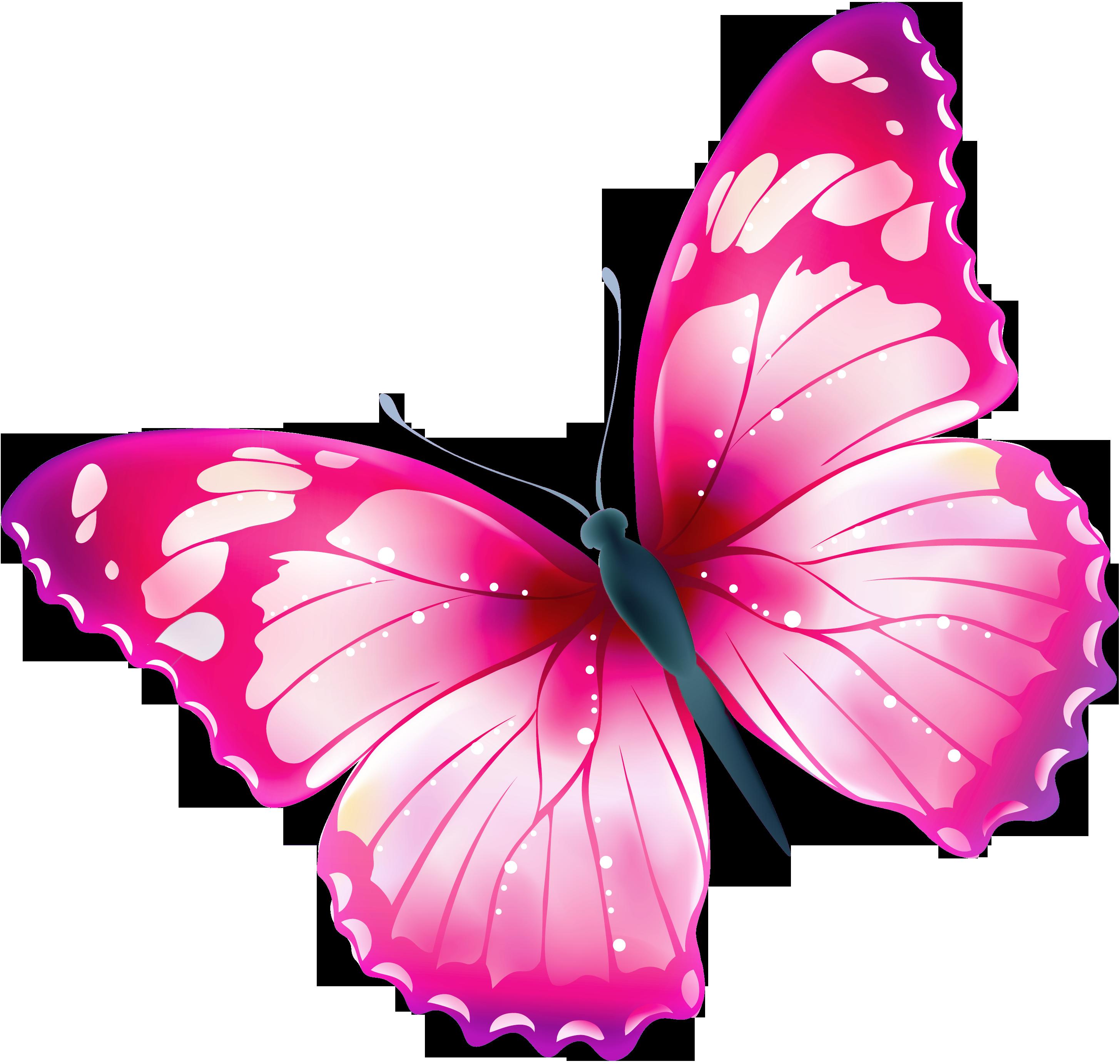 Bildergebnis f r sch. Heart clipart butterfly