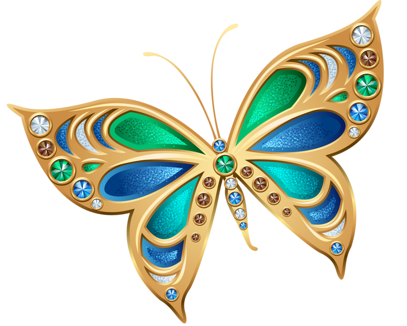 png clip art. Clipart butterfly printable