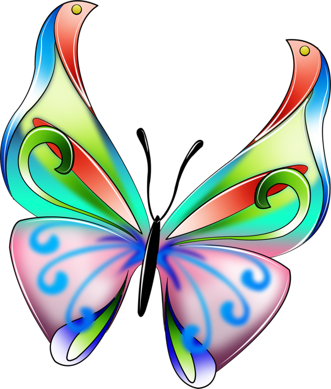 Ch b butterflies pinterest. Clipart butterfly printable
