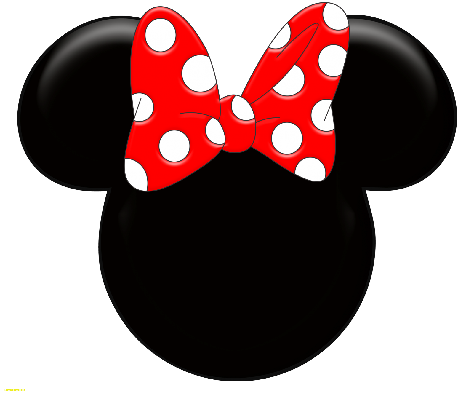 Minnie mouse mickey clip. Clipart butterfly ribbon