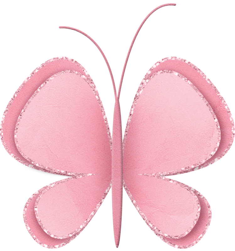 Clipart butterfly scrapbook. Fayette hc pink png