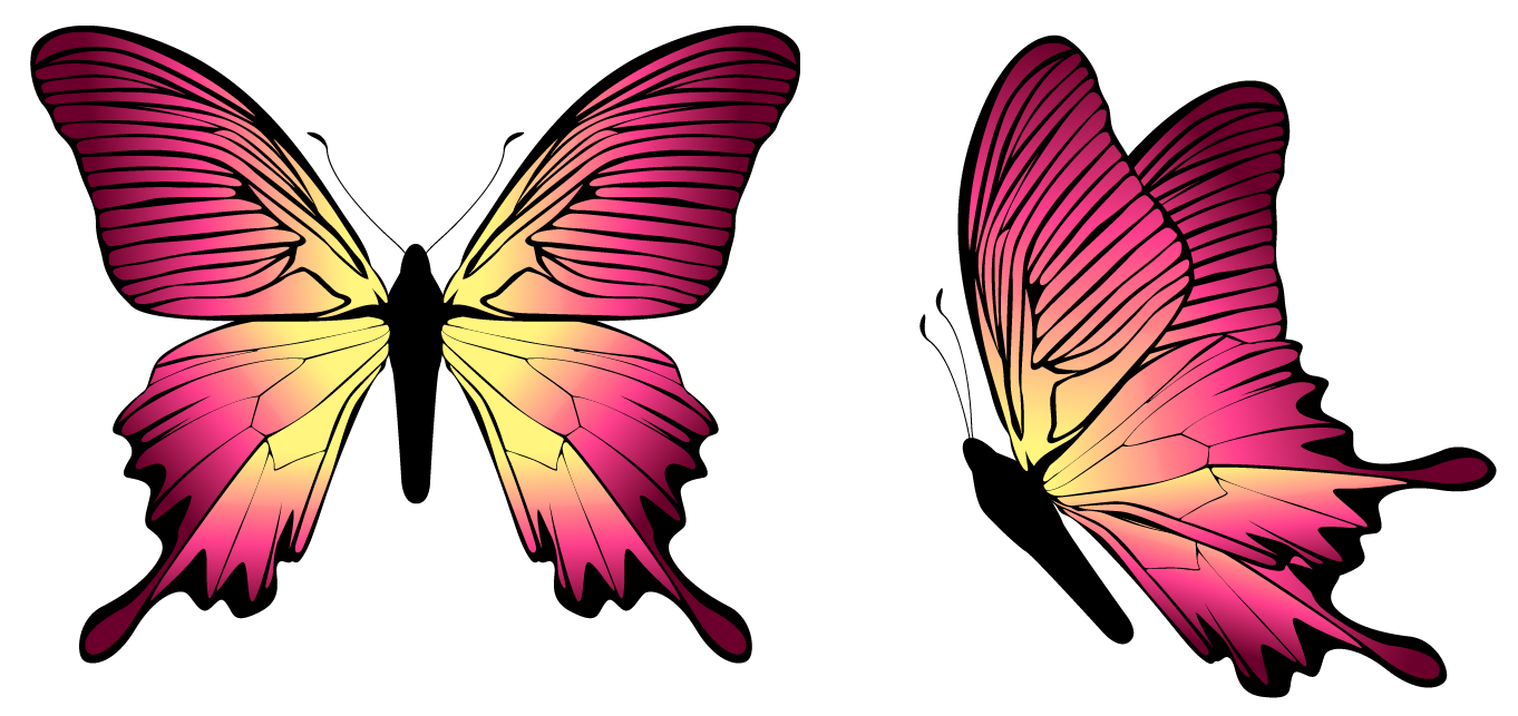 Clipart butterfly scrapbook. Pin by g l