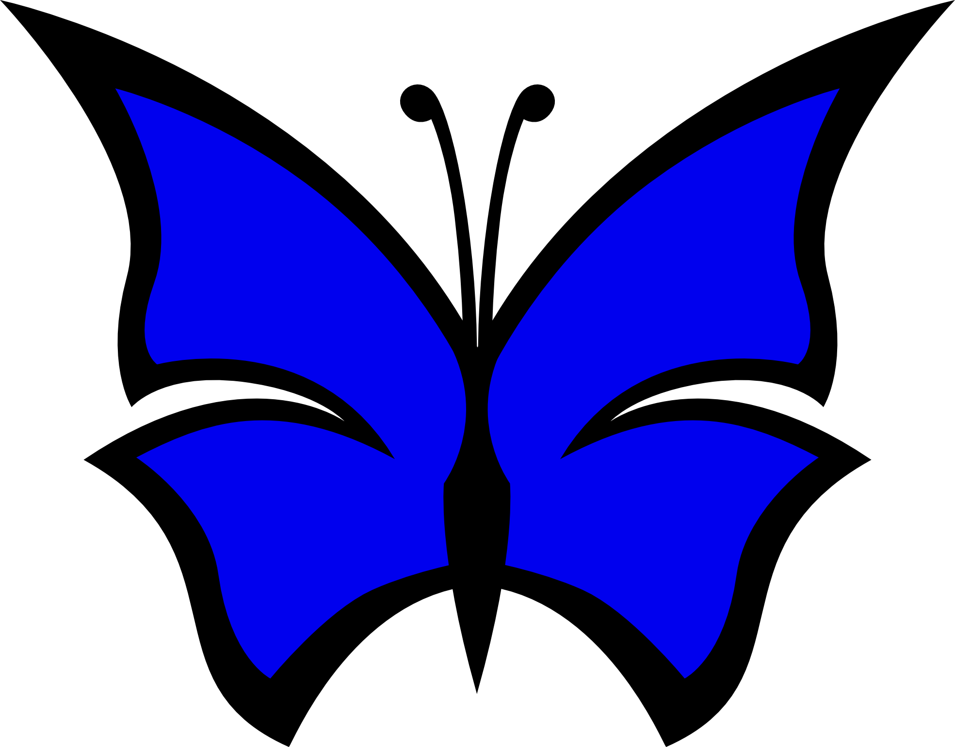 Hunter clipart butterfly.  collection of light
