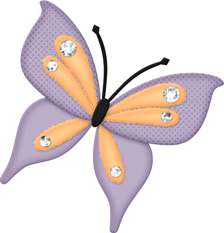 Pin by marina on. Clipart butterfly trail