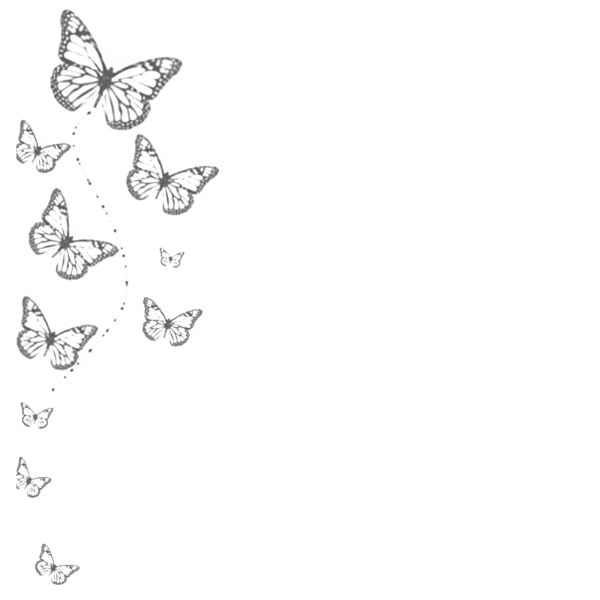 Clipart butterfly trail. Heavenly crafts photoshop for