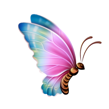 Clipart butterfly transparent background. Pencil and in png
