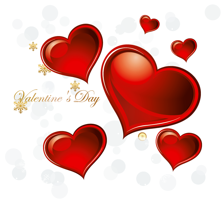 Clipart butterfly valentines. Day hearts decoration png
