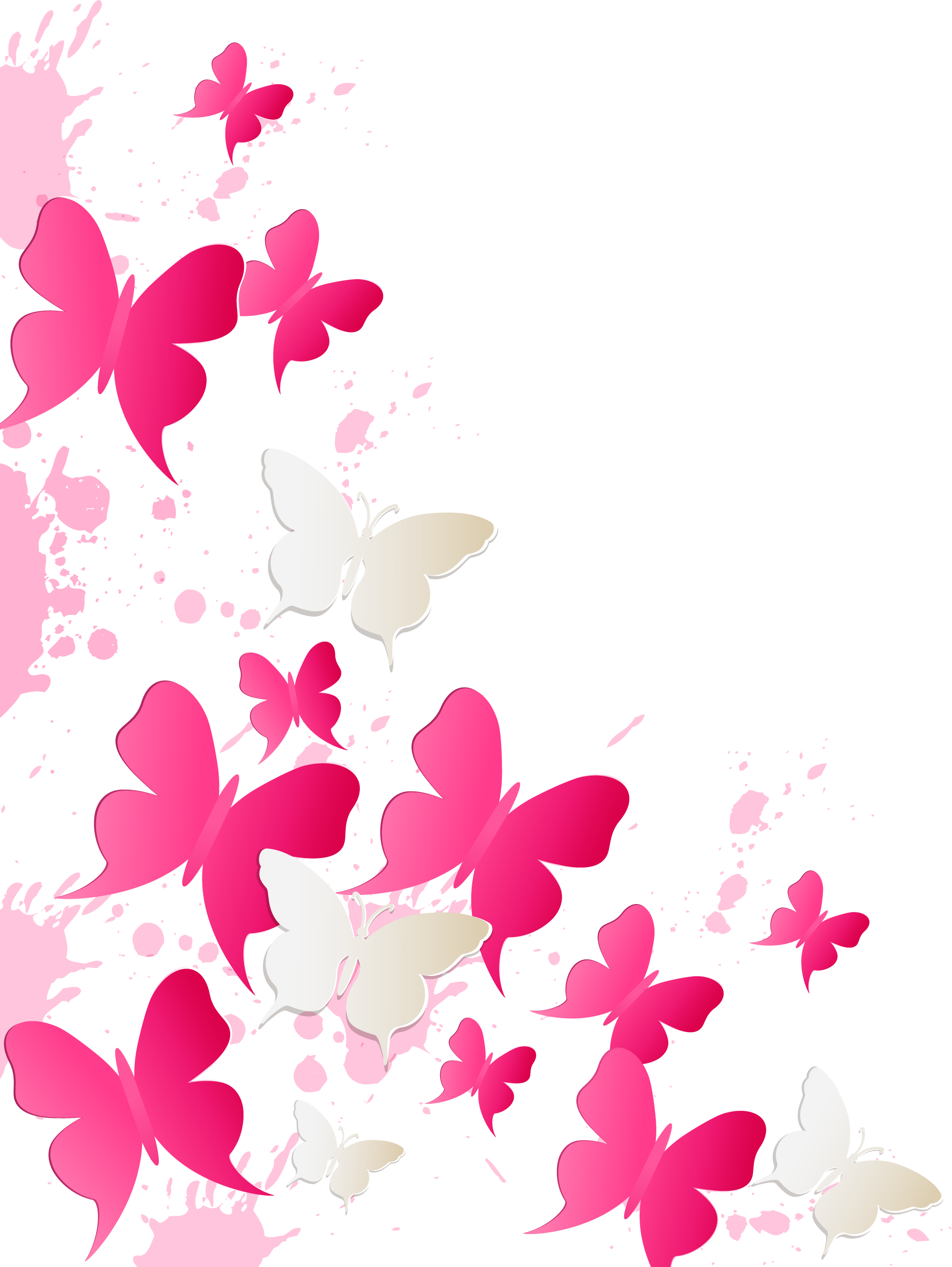Room breakfast vinegar clip. Clipart butterfly valentines