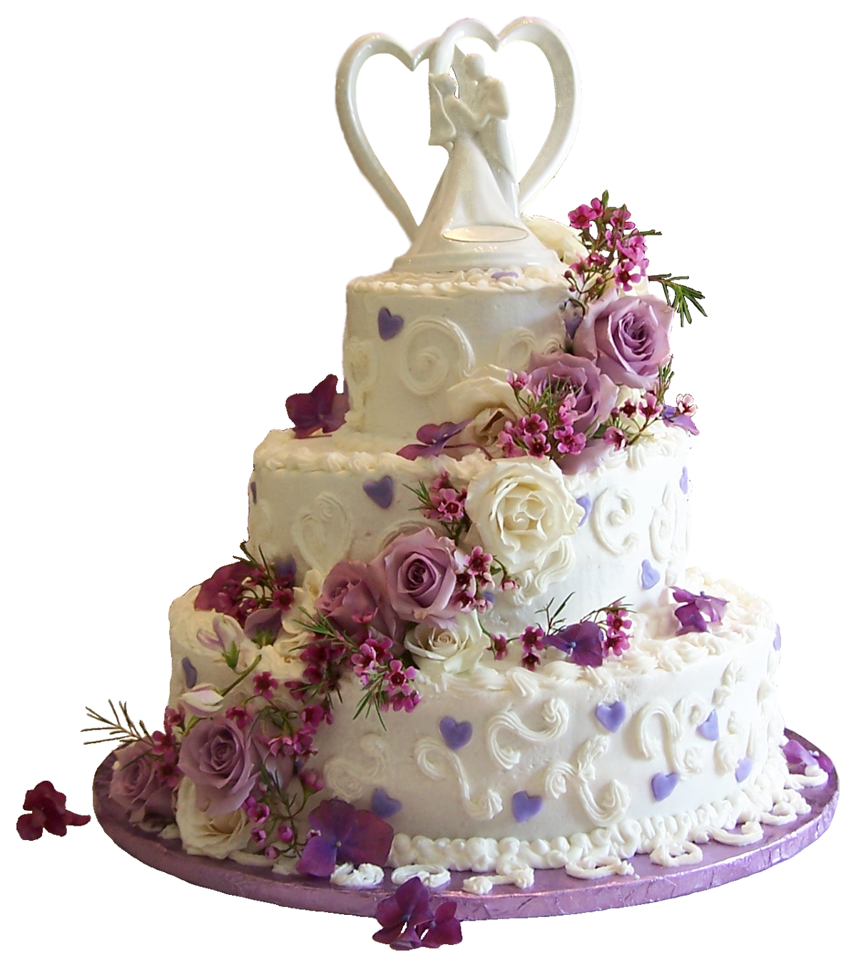 White wedding cake with. Surprise clipart amazed