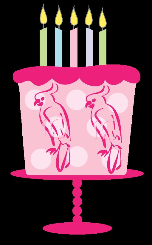 Happy birthday caboo wishing. Taste clipart cake