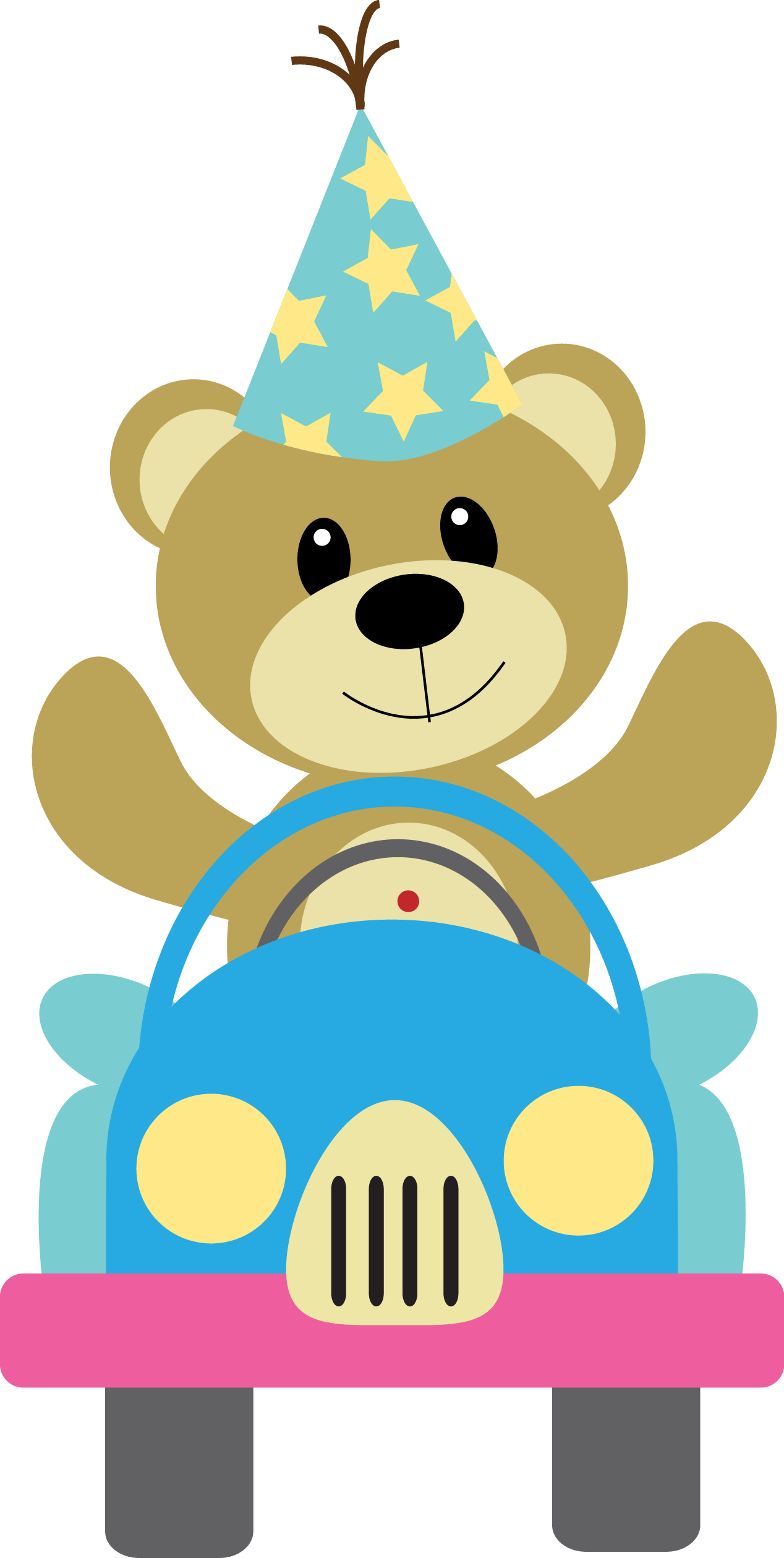 Pin by nasgirneed on. Clipart cake bear